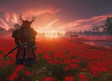 Làm game quá hay, nhà phát triển được mời làm đại sứ đảo Tsushima, Nhật Bản