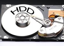 Vài năm nữa, một chiếc HDD bé tẹo sẽ có dung lượng khổng lồ lên tới 100 TB