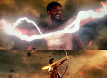 Zack Snyder's Justice League: Các Old Gods bảo vệ trái đất khỏi Darkseid năm xưa đâu cả rồi?