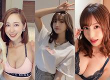 BXH diễn viên 18+ ăn khách 3/2021: Yua Mikami trở lại ngôi đầu, hàng loạt tân binh xuất hiện trong top 10