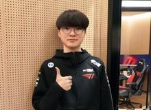 """T1 hủy diệt Đương kim Á quân DragonX, fan LCK mơ về """"chung kết trong mơ"""" với DWG KIA"""