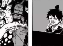 Giả thuyết One Piece: Big Mom liệu có rơi xuống đúng vào con thuyền của đám con bà ta hay không?