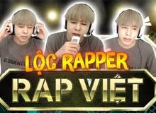 """""""Còn gì nữa đâu mà khóc với sầu"""", fan động viên Zeros đi thi Rap Việt sau khi hết cửa sang Tốc Chiến"""