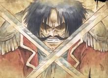 Xem trước One Piece tập 970: Vua hải tặc Roger