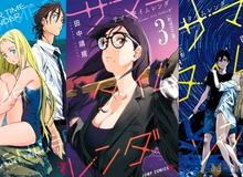Top 5 siêu phẩm manga mà bạn nên đọc sau khi Attack On Titan kết thúc, cái tên nào đáng chú ý nhất