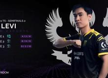 """Team Secret """"20 phút gg"""", GAM Esports phô diễn sức mạnh hủy diệt của ứng viên vô địch"""