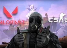 Valorant và CS:GO rất hay, nhưng vẫn chẳng thể được game thủ Việt mến mộ như Đột Kích, vì sao?