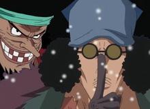 """One Piece: 5 điều kỳ quặc xung quanh việc Kuzan """"bỏ sáng vào tối"""" khi rời khỏi Hải quân hợp tác với Râu Đen"""