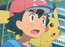 Đánh Đông dẹp Bắc, Ash Ketchum của Pokémon hiện tại bao nhiêu tuổi ở thời điểm hiện tại?