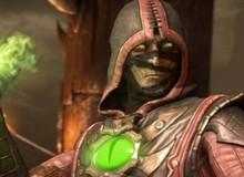 Ermac là phản diện nguy hiểm hay anti-hero đầy triết lý của Mortal Kombat?