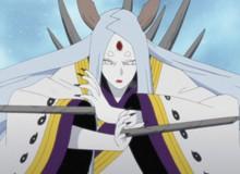 Naruto: Tại sao Kaguya không đặt con dấu Karma cho chính mình khi bị phong ấn tới 2 lần?