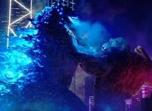 """Godzilla vs. Kong đem đến một sự thay đổi đáng chú ý dành cho """"Vua Quái Thú"""""""