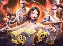 Top 10 bộ phim hoạt hình 3D Trung Quốc chủ đề dị giới tu tiên hay nhất (P.2)