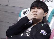 """Rookie sẽ giải nghệ nếu Invictus Gaming """"trắng tay"""" mùa này?"""