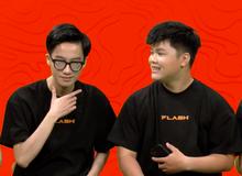 """Thành viên Team Flash gây chú ý tại buổi fan meeting, fan nghi ngờ có sự """"biến động"""" trong đội tuyển"""