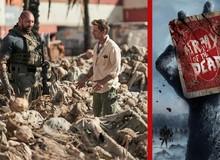 """Zack Snyder tung trailer """"Army of the Dead"""", zombie Gen Z né đạn như Matrix và múa võ đánh người như John Wick"""