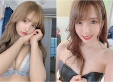 BXH các nàng hot girl phim 18+ được yêu quý nhất, Yua Mikami vững hạng đầu, Yui Hatano bật bãi top 10 vì quá già