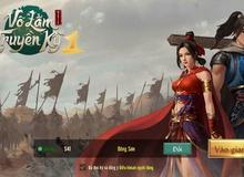 VLTK 1 Mobile và trào lưu mang game cũ trở lại