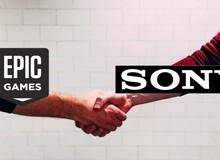 Sony bơm 4600 tỷ cho Epic Games để đánh bại Steam