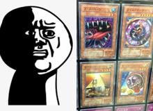 Hận chồng ngoại tình, vợ lên mạng bán sạch BST bài ma thuật Yu-Gi-Oh! giá 4 tỷ đồng