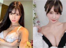Hot girl phim 18+ Nhật Bản gây sốc với tuyên bố tự tin, từng biến 6 cậu thanh niên thành