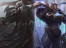 Những lý do khiến Darius và Garen sẽ là 2 quân cờ mạnh nhất Đấu Trường Chân Lý mùa 5: Ngày Phán Quyết