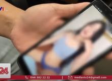 """Một nền tảng MXH bị VTV lên án vì trào lưu khoe thân """"có yếu tố kích dục"""" để kiếm hàng chục triệu Đồng"""