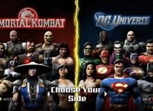 Dự đoán tương lai vũ trụ điện ảnh Mortal Kombat: Sẽ có màn đối đầu với các siêu anh hùng DC?