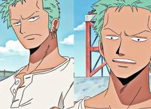 """One Piece: Nhan sắc Zoro trước timeskip đã khiến nhiều fan girl """"nhận vơ chồng mình"""" và muốn """"rụng trứng vì anh"""""""