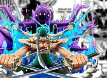 4 khoảnh khắc Zoro sử dụng kỹ thuật Asura trong One Piece, đòn tấn công Kaido là mạnh nhất
