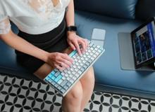 """Bộ 3 bàn phím cơ không dây siêu ngon của AKKO: """"Tam kiếm hợp bích"""""""