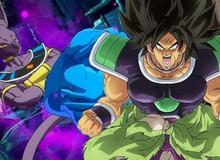Dragon Ball Super: Nếu Beerus nghỉ hưu liệu Vegeta hay Broly sẽ là Thần Hủy Diệt đời tiếp theo của vũ trụ 7?