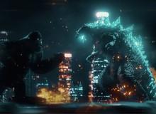 Godzilla Vs. Kong: Khán giả khen ngợi các Titan và chê bai tuyến nhân vật con người