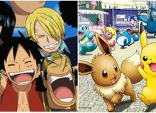 Đây là 10 loài Pokémon sẽ phù hợp với tính cách và khả năng của các nhân vật này trong One Piece