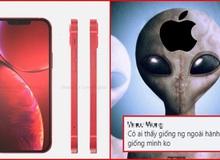 """Trước sự kiện Apple đêm nay, CĐM đồn thổi về mẫu iPhone mới, cụm camera nhìn như """"người ngoài hành tinh"""""""