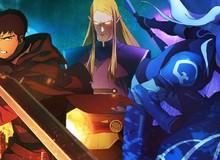 Anime DOTA: Dragon's Blood được xác nhận sẽ có season 2, hứa hẹn thành công hơn cả mùa 1