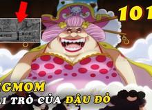 """Spoil nhanh One Piece chap 1011: Big Mom hóa ra sống rất tình nghĩa, tấn công cả quân Kaido để """"trả ơn"""""""