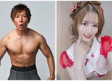 """Đóng phim đầu tay với Ken Shimizu, nàng hot girl gây sốc khi so sánh kỹ năng giữa """"ông hoàng"""" và bạn trai cũ"""