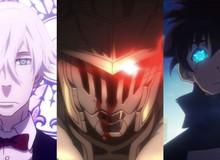 Nếu còn buồn vì Attack on Titan kết thúc, 10 bộ anime đen tối dưới đây sẽ làm bạn thỏa mãn
