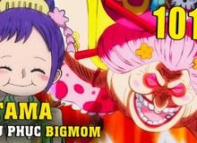 """Spoil đầy đủ One Piece chap 1011: Luffy và Kaido quyết tâm tử chiến, Big Mom """"nối giáo cho giặc"""""""