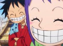 One Piece: Chẳng phải Luffy, chính Otama là người khiến liên minh 2 Tứ Hoàng Big Mom và Kaido tan vỡ