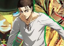 Top 5 anime cực hay giúp fan giải trí trong lúc chờ đợi phần cuối của Attack on Titan