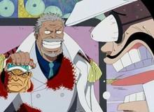One Piece và cuộc khẩu chiến kéo dài hơn 10 năm nay, nếu Sengoku không ngăn cản liệu Akainu có cùng ngày giỗ với Ace?