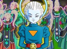 Góc hỏi khó: Thiên sứ nào mạnh nhất trong 12 vũ trụ của Dragon Ball?
