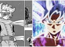 Dragon Ball Super: Nếu Granolah đọ sức với 2 chiến binh Saiyan, cuộc chiến sẽ đi về đâu?