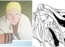 Nếu Boruto trở thành mối đe dọa cấp Otsutsuki, Naruto có thể giết con trai của mình không?