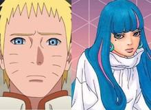 """Boruto: Là hậu duệ của Otsutsuki, Naruto và Sasuke có """"miễn nhiễm"""" với sức mạnh của Eida không?"""