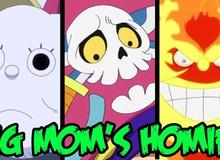One Piece: Lúc thì mưu mô lúc lại ngáo ngơ, dường như Big Mom bị mắc hội chứng đa nhân cách?