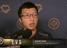 """LMHT: Cựu tuyển thủ Warzone """"try hard"""" liên tục gần 24h, """"muốn lấy lại cúp của GAM Esports"""""""