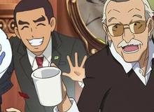 5 vai diễn cameo nổi tiếng nhất trong Anime: Từ Stan Lee cho đến các minh tinh Hollywood